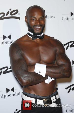Tyson Beckford Joining Chippendales For Three-month Stint