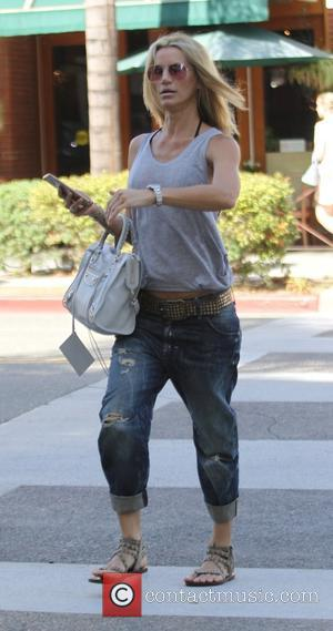 Dawn Olivieri - Dawn Olivieri goes shopping in Beverly Hills - Hollywood, California, United States - Friday 28th August 2015