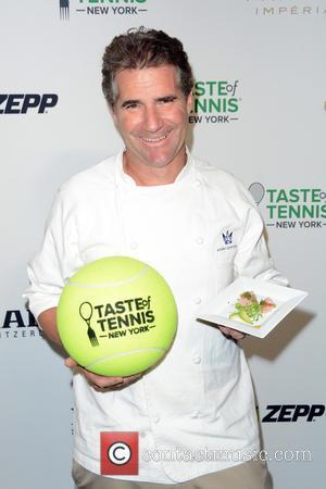 Tennis and Kelley Heffernan