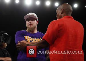 Joey Dawejko - Don King Productions & The D Las Vegas presents Outdoor Boxing at The DLVEC at The DLVEC...