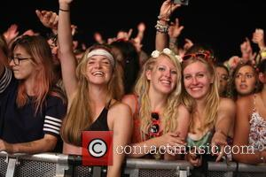 Mumford & Sons - Reading Festival 2015 - Day 1 - Performances - Mumford & Sons at Reading Festival -...