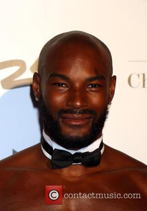 Tyson Beckford Thrilled To Perform Lap-dance For Mariah Carey