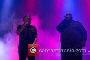 Run The Jewels And Stephen Colter Writer Their Own Halloween Smash Hit 'The Halloween Wiggle'!