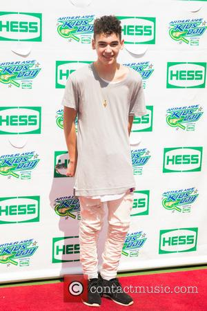 Tennis and Alex Angelo