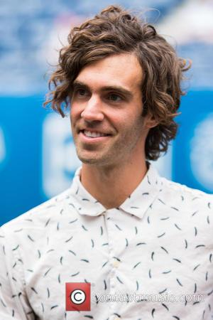 Zac Barnett - US Open Tennis Championship 2015: Arthur Ashe Kids' Day - Arrivals at USTA Billie Jean King National...