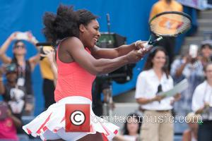 Serena Willams - US Open Tennis Championship 2015: Arthur Ashe Kids' Day - Arrivals at USTA Billie Jean King National...