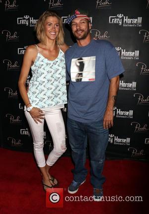 Kevin Federline and Victoria Prince Federline