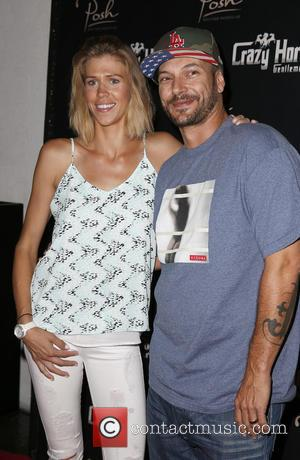 Victoria Prince and Kevin Federline