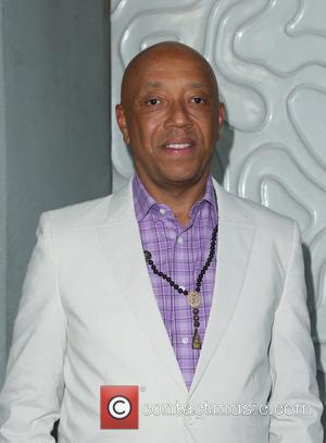 Russell Simmons - Mercy For Animals Hidden Heroes Gala at Unici Casa in Culver City - Arrivals at Unici Casa...
