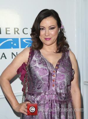 Jennifer Tilly - Mercy For Animals Hidden Heroes Gala at Unici Casa in Culver City - Arrivals at Unici Casa...