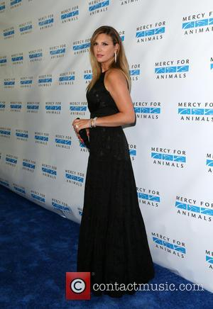 Daisy Fuentes - Mercy For Animals Hidden Heroes Gala at Unici Casa in Culver City - Arrivals at Unici Casa...