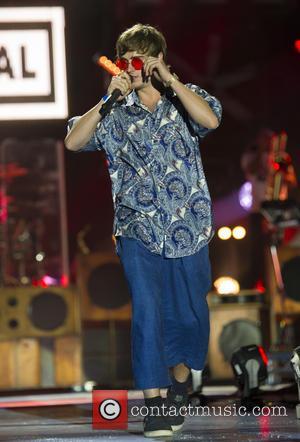 rudimental - rudimental performs at fusion festival - Longbridge, United Kingdom - Saturday 29th August 2015