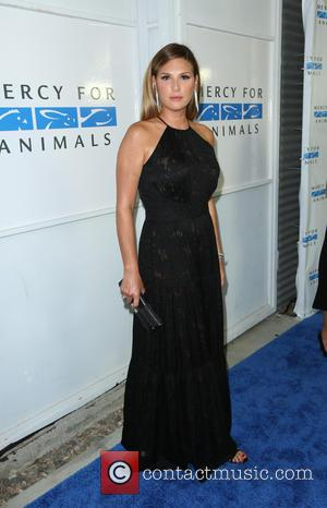 Daisy Fuentes - Mercy For Animals Hidden Heroes Gala - Arrivals - Los Angeles, California, United States - Saturday 29th...