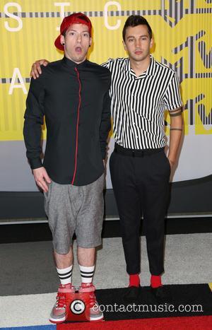 Josh Dun, Tyler Joseph and Twenty One Pilots