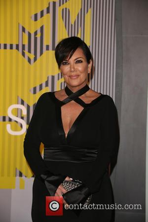 Kris Jenner - 2015 MTV Video Music Awards (VMA's) at the Microsoft Theater - Arrivals at The Microsoft Theater at...
