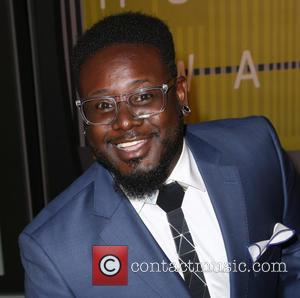 T-Pain - 2015 MTV Video Music Awards (VMA's) at the Microsoft Theater - Arrivals at Microsoft Theater - Los Angeles,...