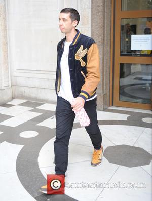 Elliot John Gleave - Example seen out and about in London - London, United Kingdom - Sunday 30th August 2015