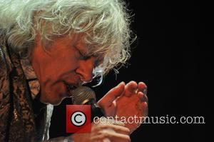 Bob Geldof , The Boomtown Rats - Watchet Live 2015 - Day 2 at Williton - Somerset, United Kingdom -...