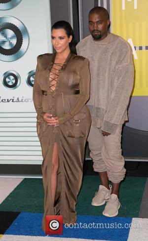 "Kim Reveals That Kanye Is ""Serious"" About 2020 Presidency Bid"