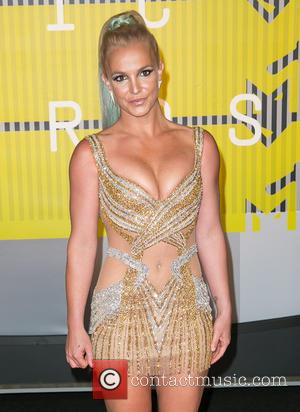 Britney Spears To Receive Billboard Millennium Award