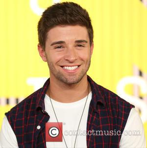 Jake Miller - Celebrities attend 2015 MTV Video Music Awards at Microsoft Theater. at Microsoft Theater - Los Angeles, California,...