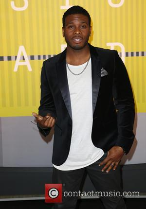 Kel Mitchell - Celebrities attend 2015 MTV Video Music Awards at Microsoft Theater. at Microsoft Theater - Los Angeles, California,...