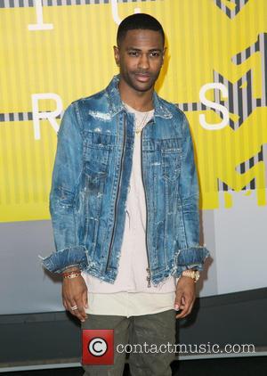 Big Sean - Celebrities attend 2015 MTV Video Music Awards at Microsoft Theater. at Microsoft Theater - Los Angeles, California,...