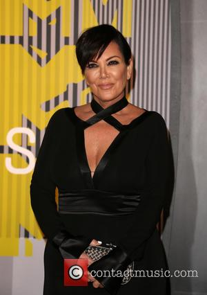 Kris Jenner - The 2015 MTV Video Music Awards at The Microsoft Theater at L.A. Live - Los Angeles, California,...