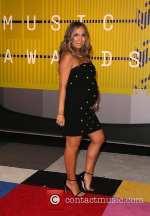 Diana Madison - The 2015 MTV Video Music Awards at The Microsoft Theater at L.A. Live - Los Angeles, California,...