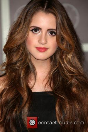 Laura Marano - The 2015 MTV Video Music Awards at The Microsoft Theater at L.A. Live - Los Angeles, California,...