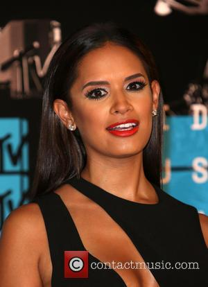 Rocsi Diaz - The 2015 MTV Video Music Awards at The Microsoft Theater at L.A. Live - Los Angeles, California,...