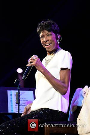 Natalie Cole - Prostate Cancer Foundation Benefit at The Hamptons at Parrish Arts muesum - Water Mill, New York, United...