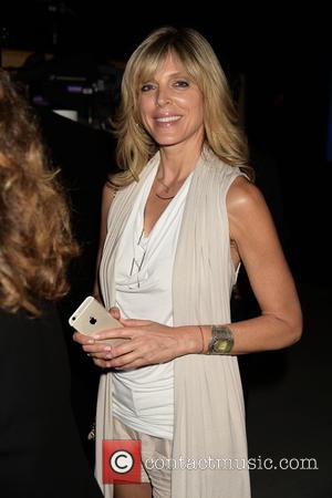 Marla Maples - Prostate Cancer Foundation Benefit at The Hamptons at Parrish Arts muesum - Water Mill, New York, United...