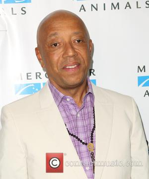 Russell Simmons - Celebrities attend Mercy For Animals Hidden Heroes Gala at Unici Casa in Culver City. at Unici Casa...