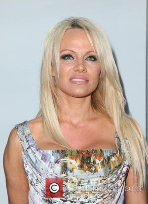 Pamela Anderson - Mercy For Animals Presents The Hidden Heroes Gala at Unici Casa - Culver City, California, United States...