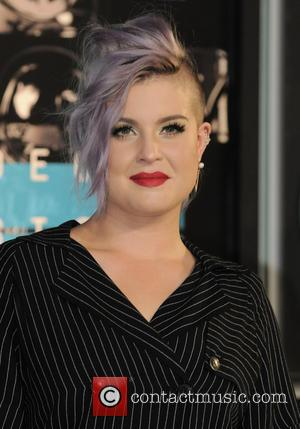 Kelly Osbourne - 2015 MTV Video Music Awards (VMA's) at the Microsoft Theater - Arrivals - Los Angeles, California, United...