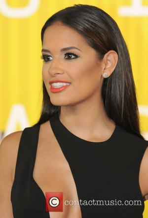 Rocsi Diaz - 2015 MTV Video Music Awards (VMA's) at the Microsoft Theater - Arrivals - Los Angeles, California, United...