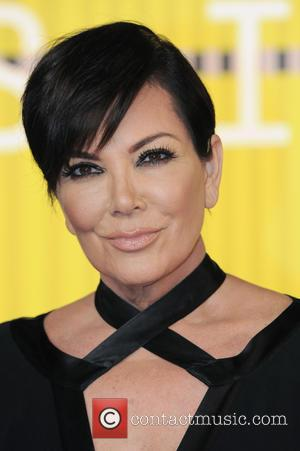 Kris Jenner - 2015 MTV Video Music Awards (VMA's) at the Microsoft Theater - Arrivals - Los Angeles, California, United...