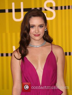 Greer Grammer - 2015 MTV Video Music Awards (VMA's) at the Microsoft Theater - Arrivals at The Microsoft Theater at...