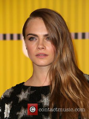 Cara Delevingne Hits Back At Richard Madden After He Calls Her 'Ungrateful' And 'Unprofessional'