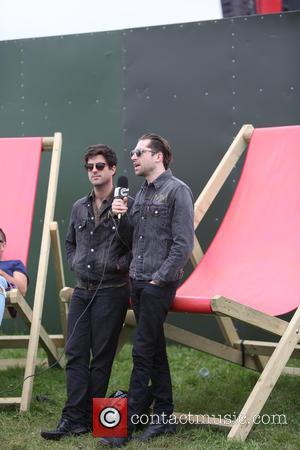 Atmosphere, MM , Artist - Reading Festival 2015 - Day 3 at Reading Festival - Reading, United Kingdom - Sunday...