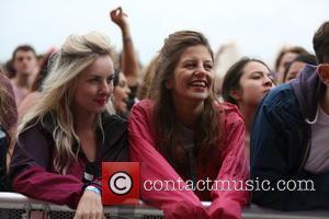 The Gaslight Anthem, Atmosphere, Leeds & Reading Festival