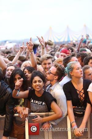Leeds & Reading Festival