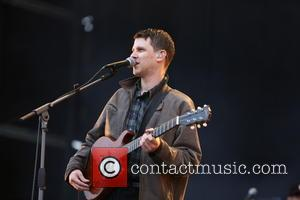 Jamie T - Reading Festival 2015 - Day 3 - Performances at Reading Festival - Reading, United Kingdom - Sunday...
