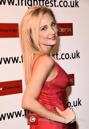 Alexis Kendra - Film4 Frightfest screening of 'Goddess of Love' at Vue West End at Vue West End Leicester Square...
