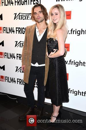 Rupert Hill , Diana Vickers - Flim4 Fightfest screening of 'Awaiting' at Vue West End at Vue West End Leicester...