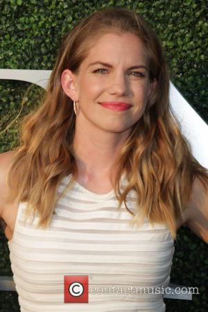 Anna Chlumsky - 15th Annual USTA Opening Night Gala at Billy Jean King National Tennis Center - New York, United...