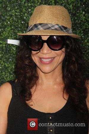 Rosie Perez - 15th Annual USTA Opening Night Gala at Billy Jean King National Tennis Center - New York, United...