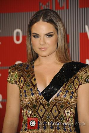 JoJo - The MTV Video Music Awards 2015 Arrivals - Los Angeles, California, United States - Monday 31st August 2015