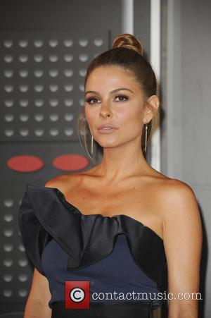 Maria Menounos - The MTV Video Music Awards 2015 Arrivals - Los Angeles, California, United States - Monday 31st August...